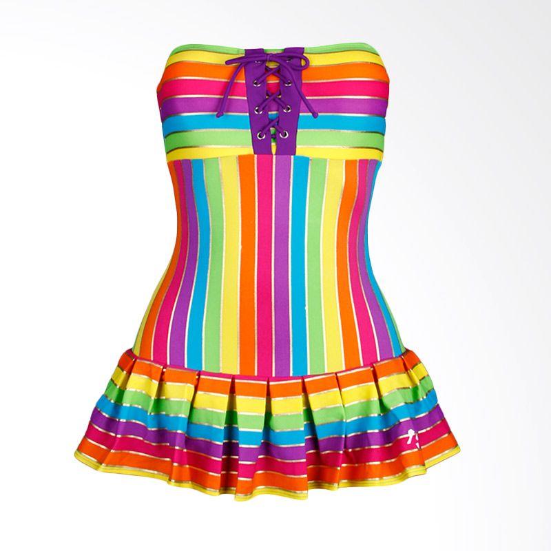 Lasona SW-2665-L0961 Multicolor Baju Renang Wanita