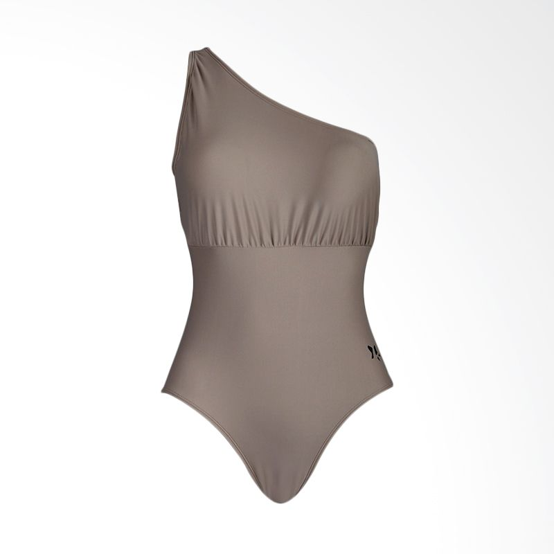 Lasona SW-2991-L4 3 Brown Baju Renang Wanita