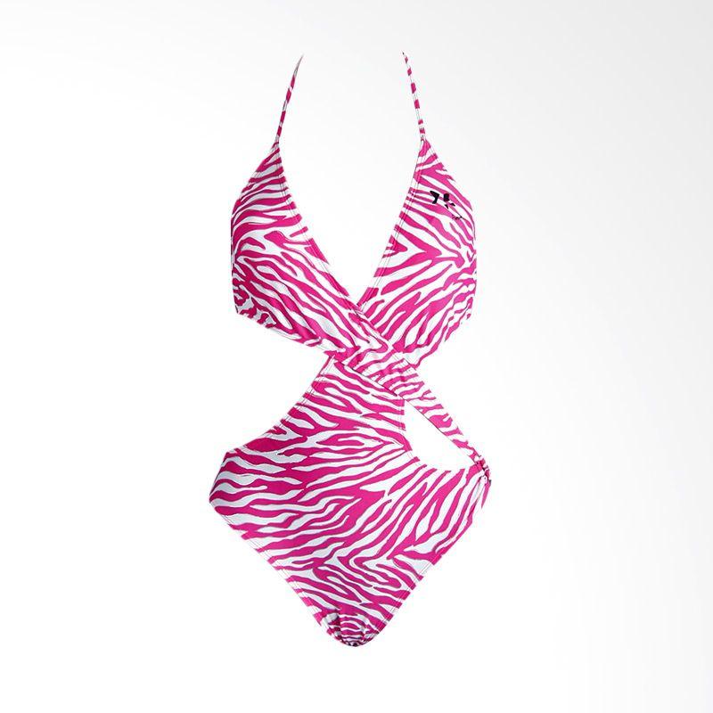 Lasona Premium SWS-2583-L01659 Pink monokini