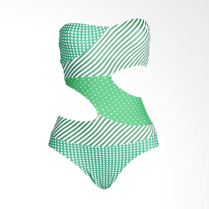 Lasona Premium SWS-2739-L0716 Baju Renang Wanita