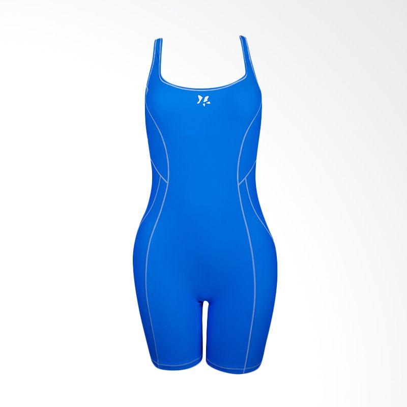 Lasona TRDL-2625-L3 4 Blue Baju Renang Wanita