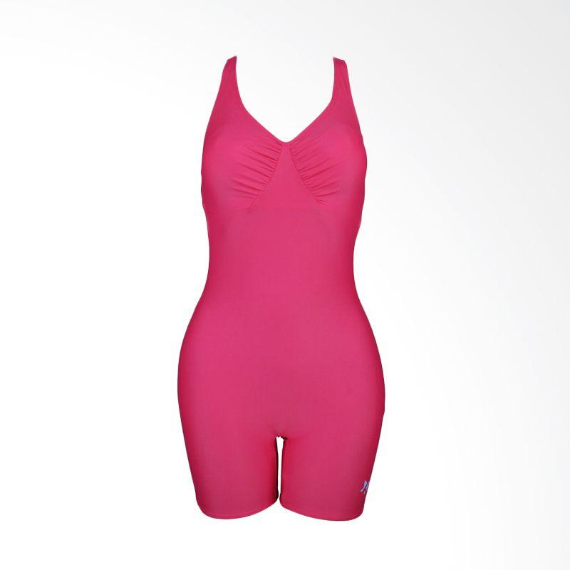 Lasona TRDP-1286-L4 14 Pink Baju Renang Wanita