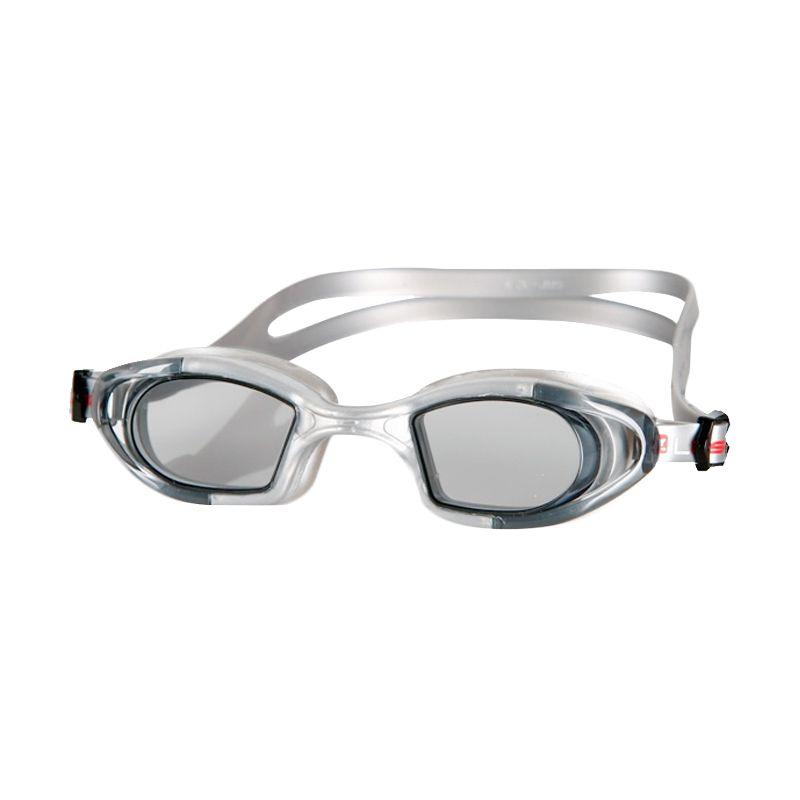 Lasona Voyager KC-VYG Silver Kacamata Renang
