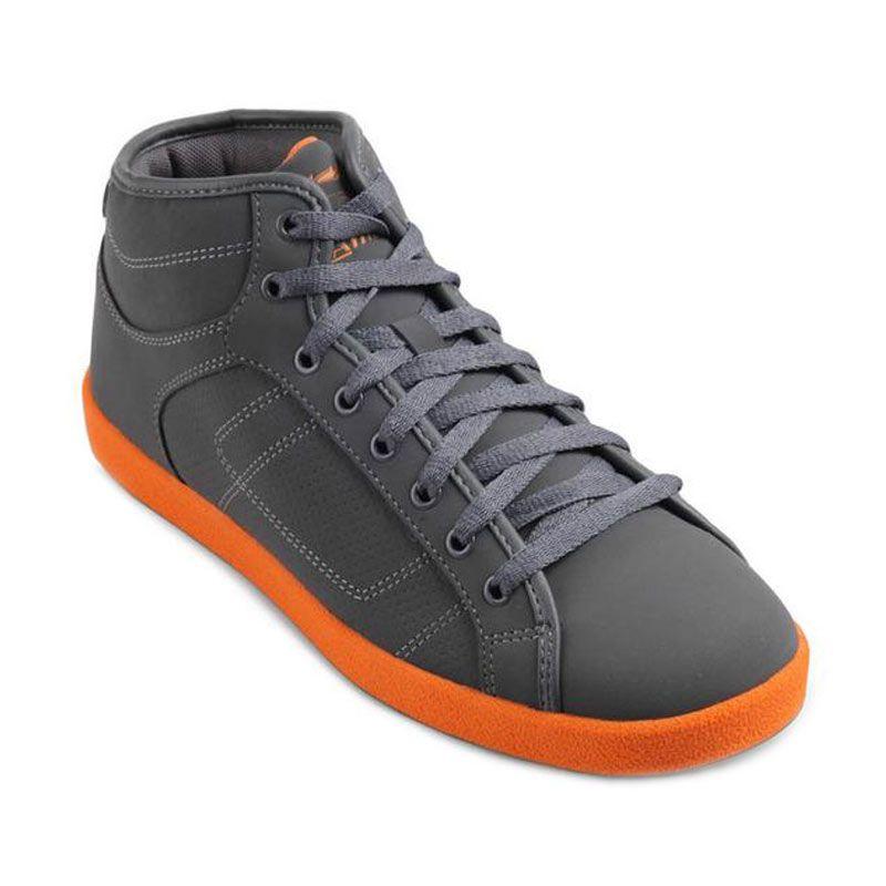 LAYNOO Freeman Grey Orange