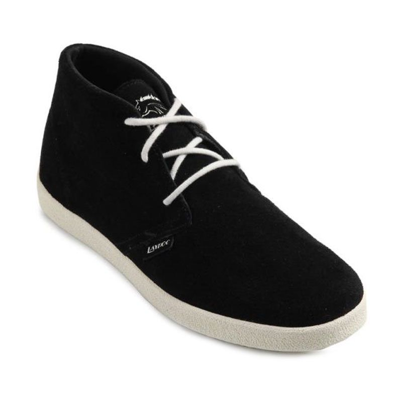 LAYNOO Rookie Black Cream