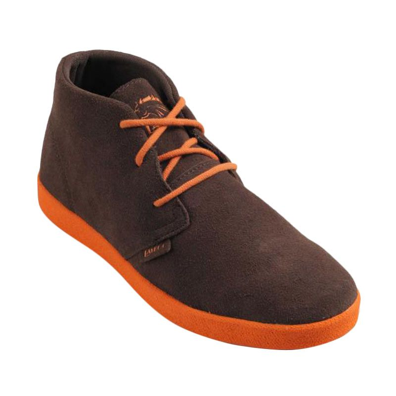 LAYNOO Rookie Brown Orange