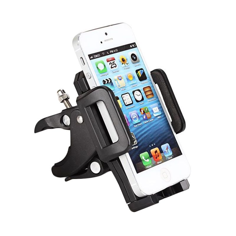 Lazypod  Motorbike Mount Holder phone