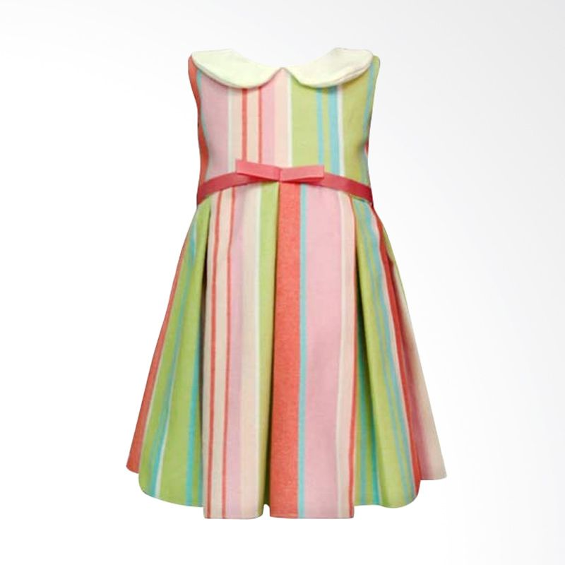Le Chariot Candy Dress