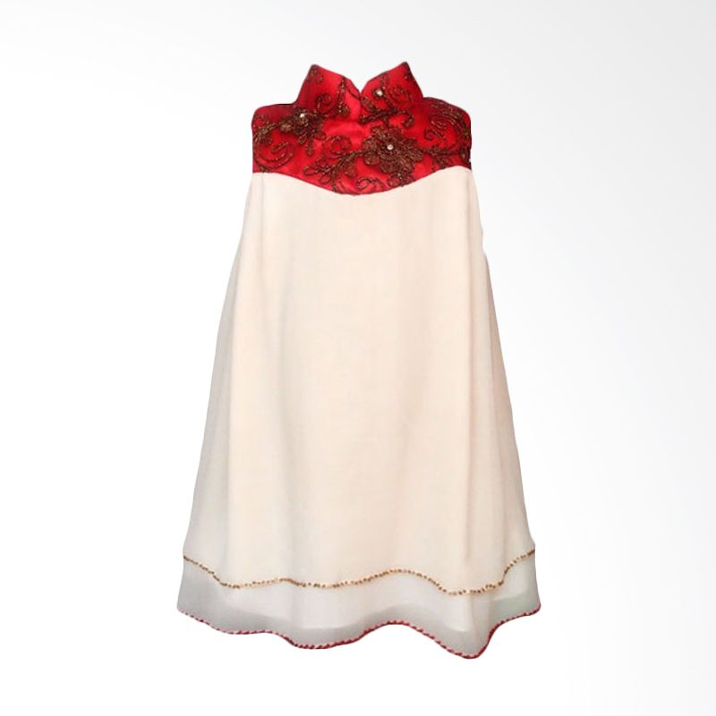 Le Chariot Miss Hua Dress Anak