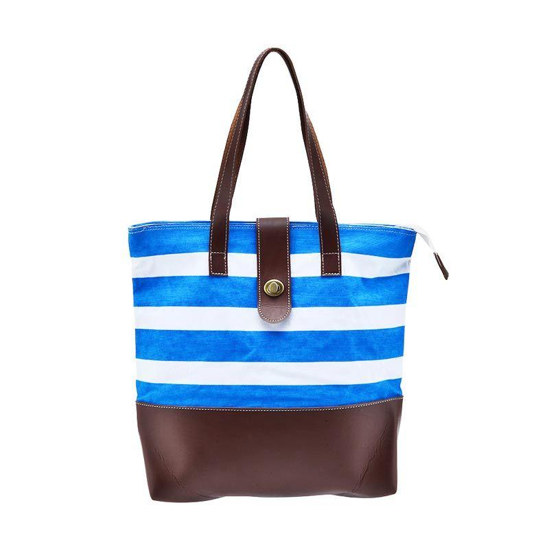 Le Sac Aruba Blue