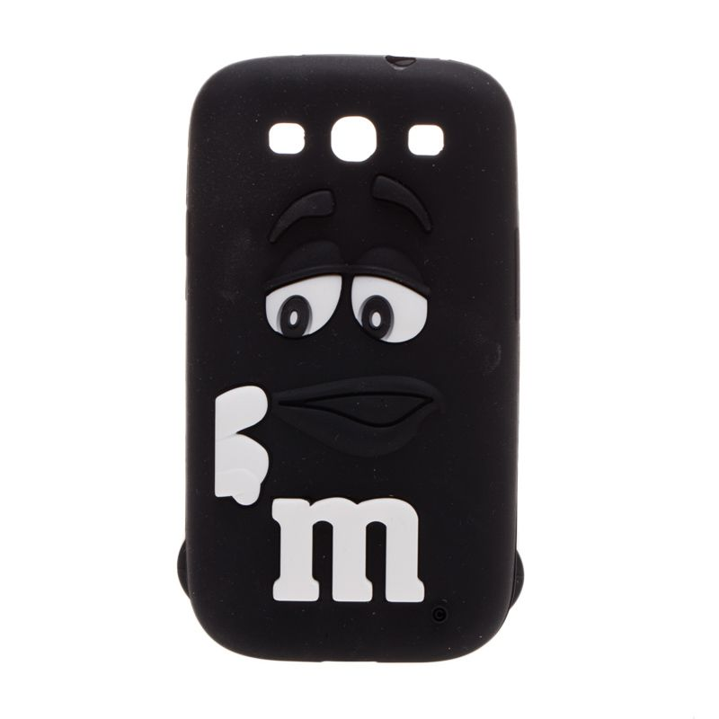 Cokelat M Black Casing for Samsung Galaxy S3