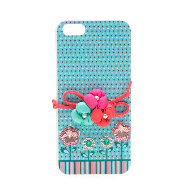Fashion Case 3Flowers Casing for Samsung Note 3
