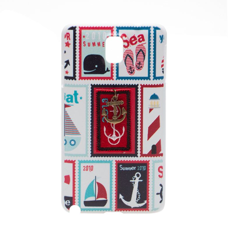 Fashion Case Shell Casing for Samsung Note 3