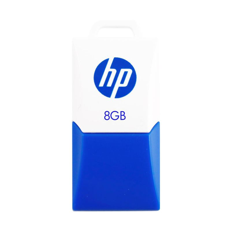HP v160w Flashdisk [8 GB]