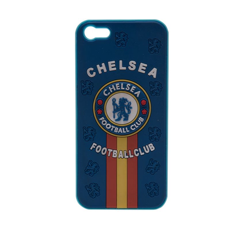 LED Sign Chelsea Football Club Casing for iPhone 5 or 5s