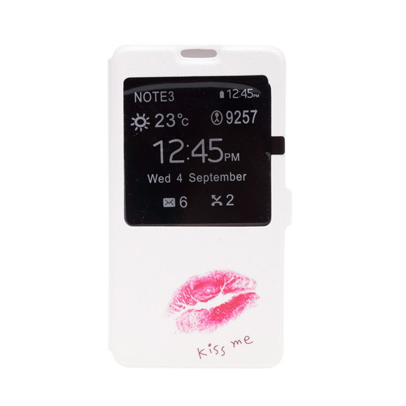 My Colors Kiss Me Casing for Samsung Note 3