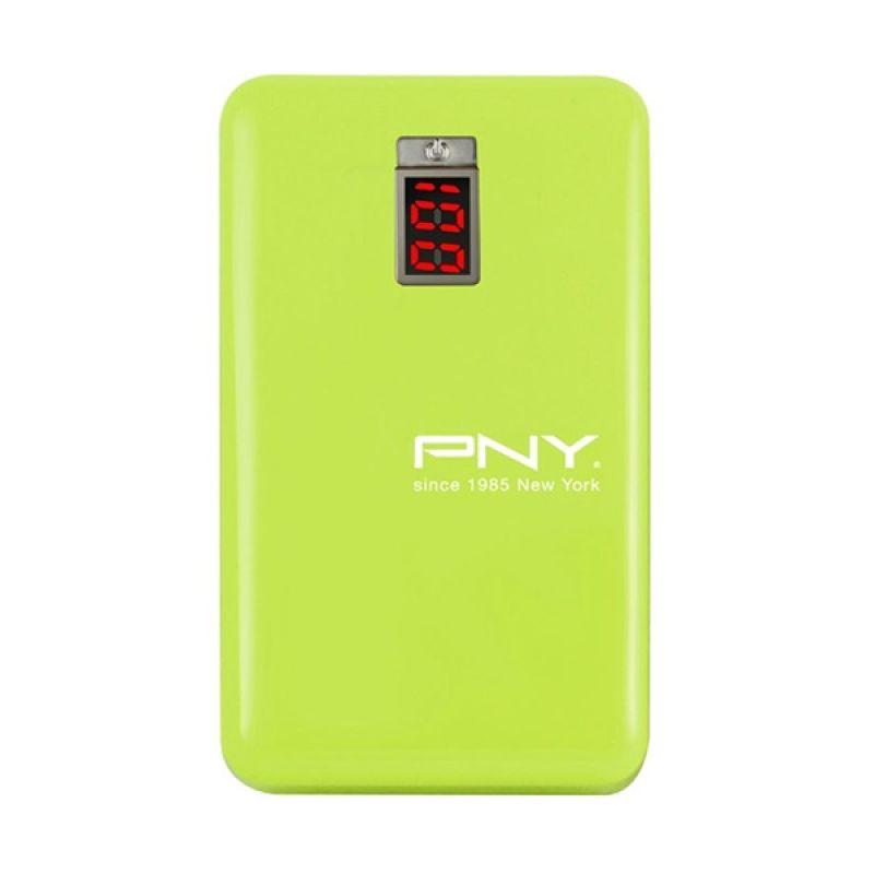 PNY CL51 Green Powerbank [5100 mAh]