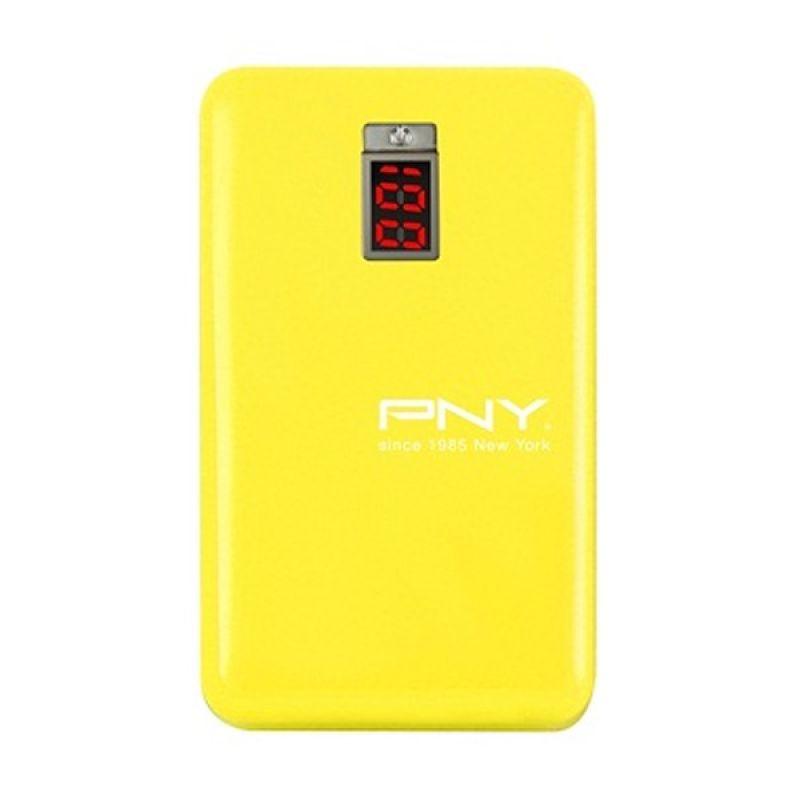PNY CL51 Yellow Powerbank [5100 mAh]