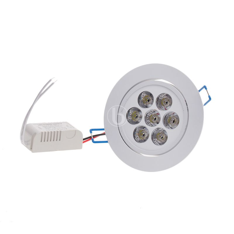 LED Foton CML Downlight Warm White Lampu [7 Watt]