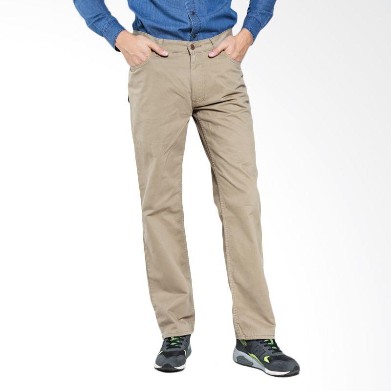 Lee Cooper Nondenim LC 110 A5B10830128F Safari Celana Panjang Pria