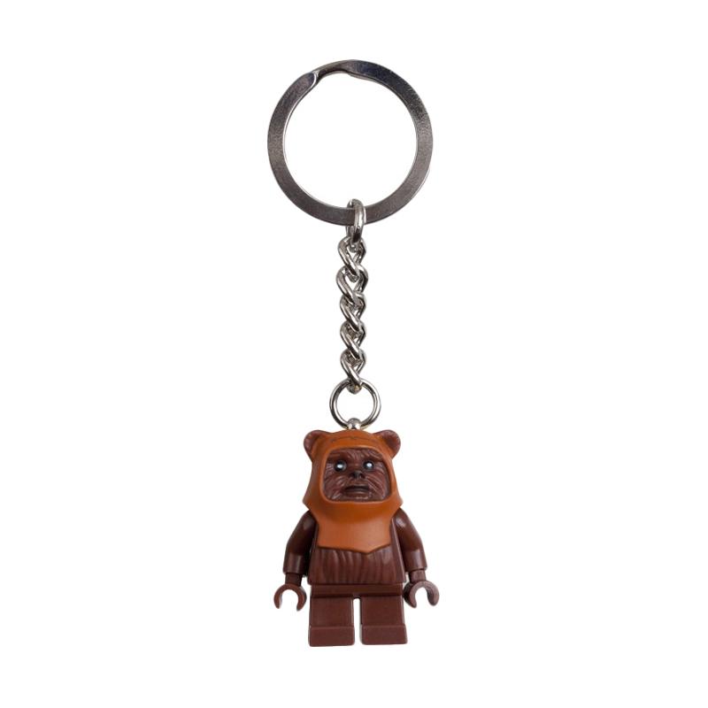 LEGO 852838 Wicket Key Chain