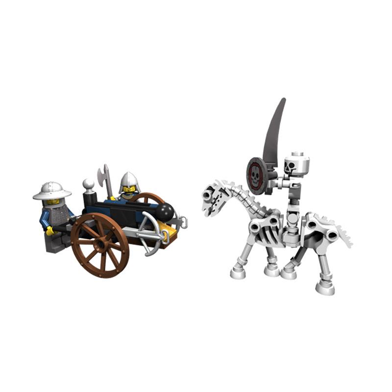 harga Lego Crossbow Attack 7090 Mainan Blok & Puzzle Blibli.com