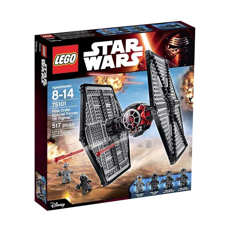 LEGO First Order Spe...cking Toys