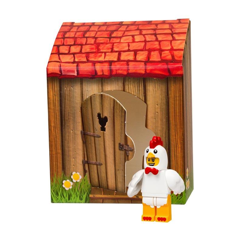 Lego Minifigures 5004468 Iconic Easter Mainan Anak