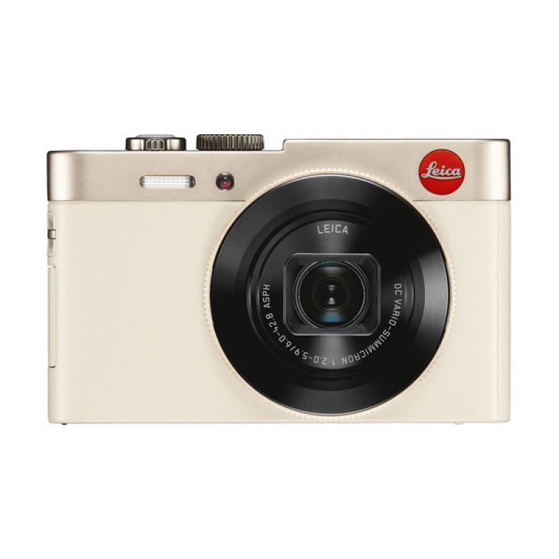 Leica C TYP 112 Light Gold Kamera Digital