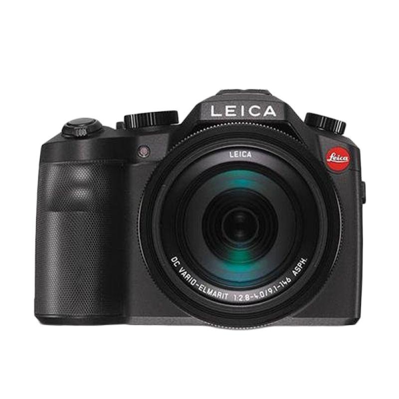 Leica V-Lux TYP 114 Black Kamera Digital