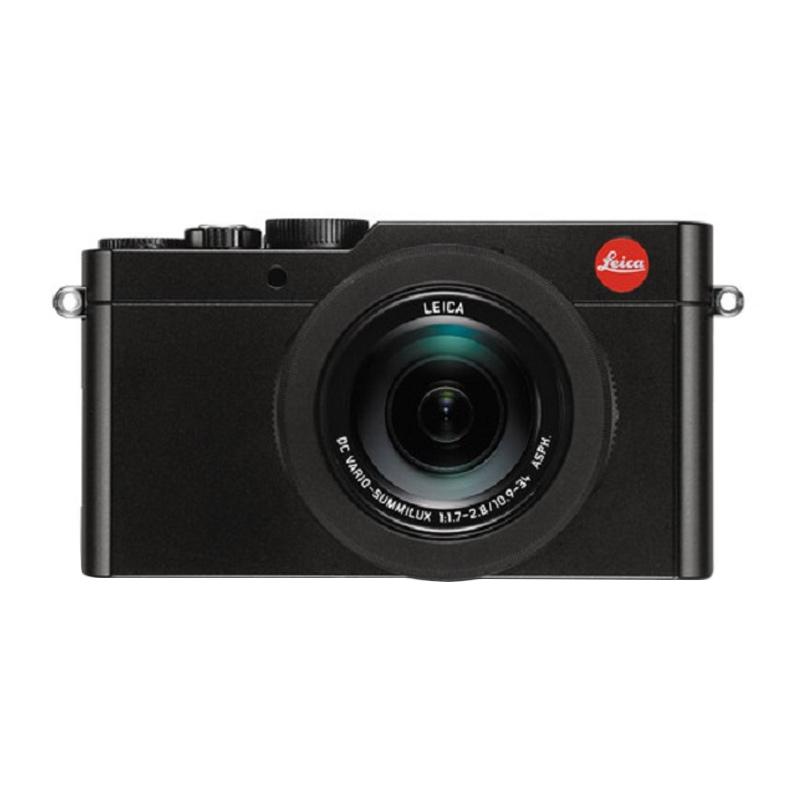 Leica D-Lux TYP 109 Black Kamera Digital