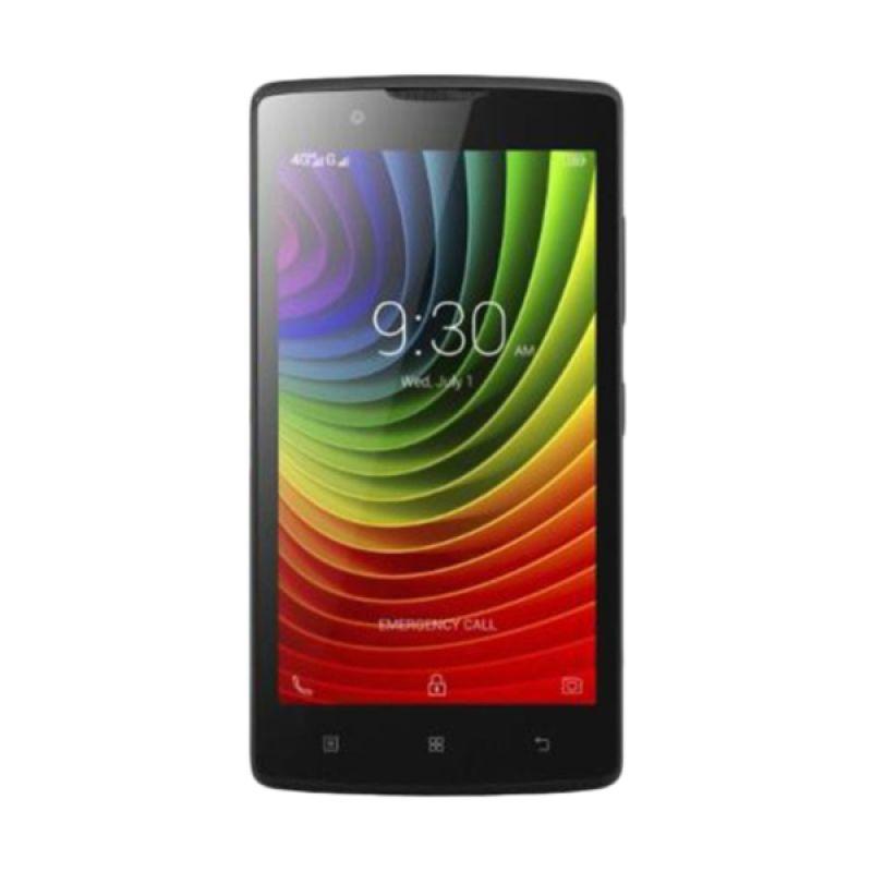 Lenovo A2010 Smartphone - Black [8 GB]
