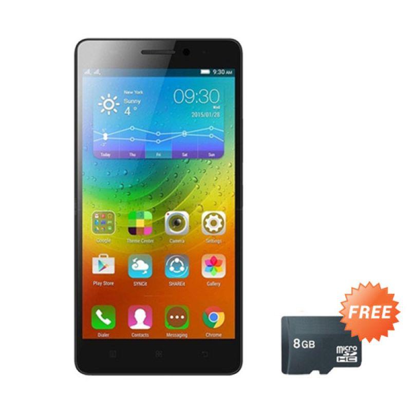 Jual Lenovo A7000 Plus Spesial Edition Smartphone