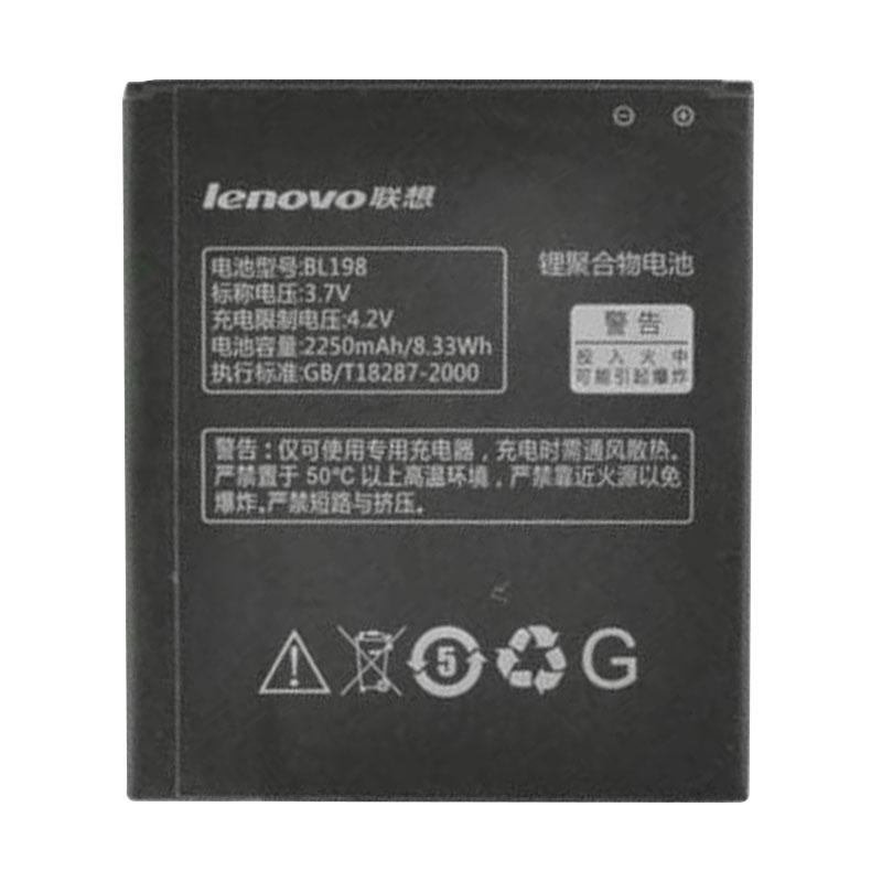 Lenovo BL 208 Batery for S920