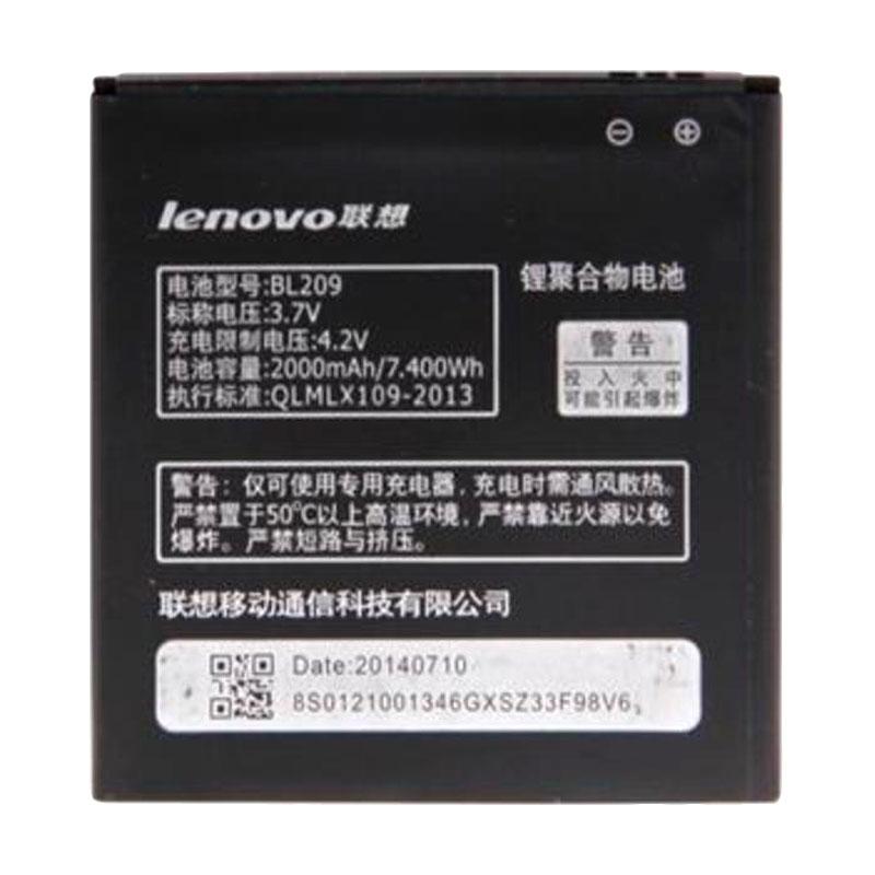 Lenovo BL 209 Batery for A706