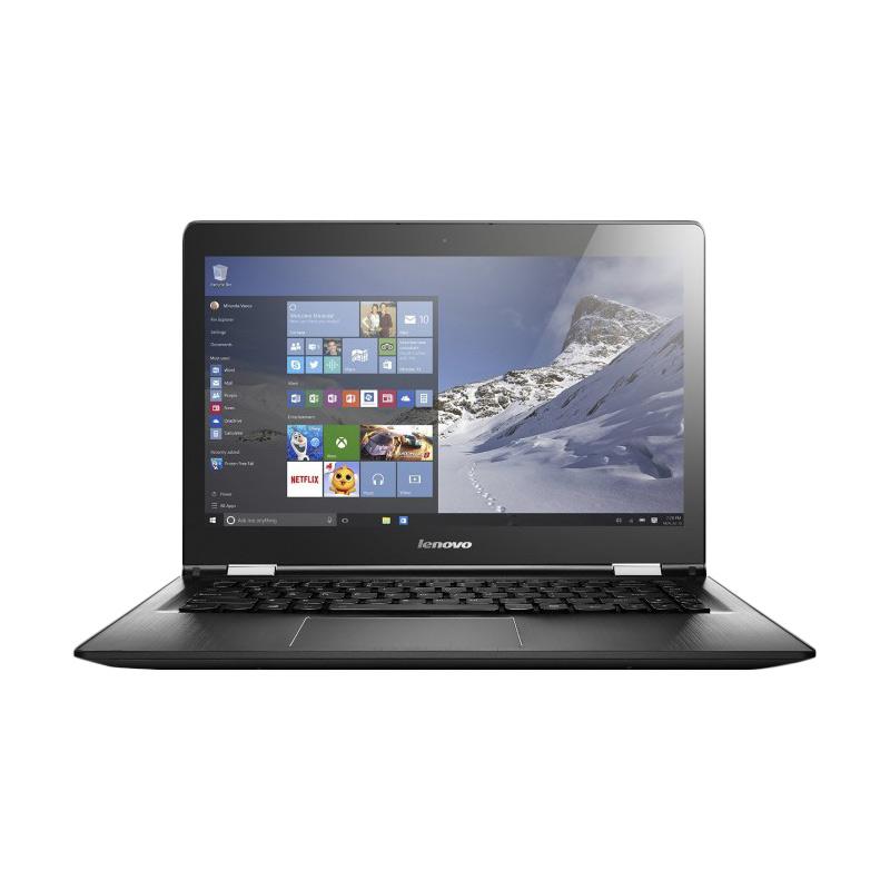 harga Lenovo Flex 4 14 I5 6200u ~ 8gb ~ 1TB ~ Win10 ~ 14