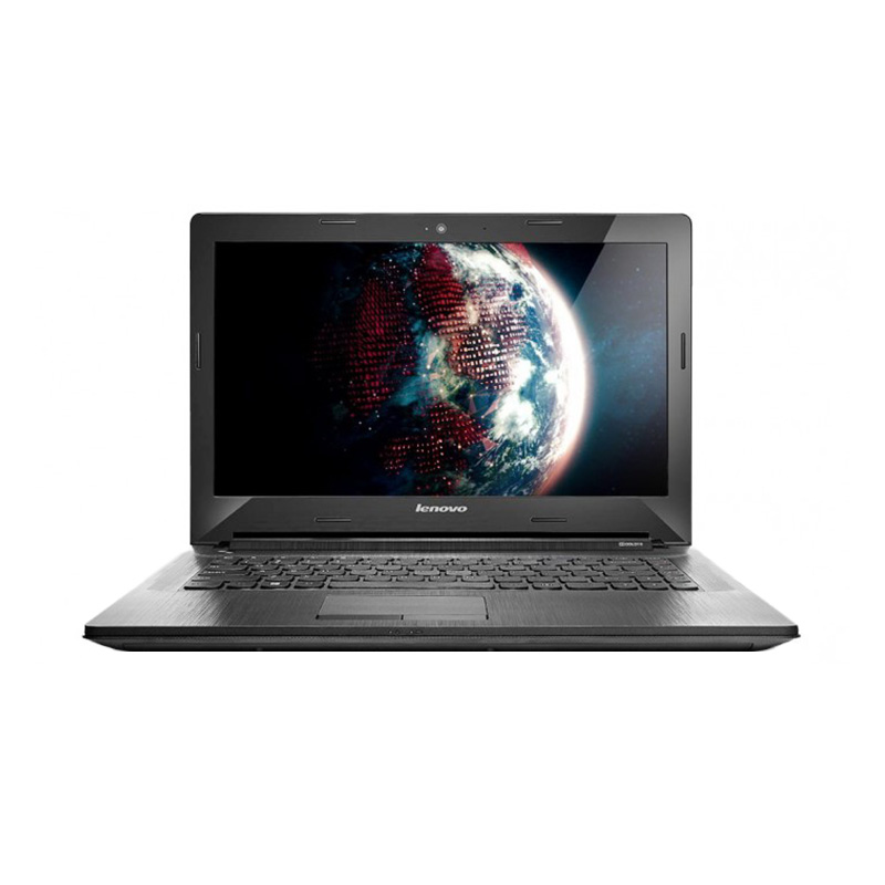 Lenovo IdeaPad 300-14-N3150 Notebook - Black [QuadCore N3150/2 GB/500 GB + 8 GB/14 Inch/Dos]