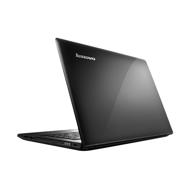 Lenovo Ideapad 300 80M20069ID Notebook - Black Glossy [14 inch/ N3150/ 500GB/ DOS]