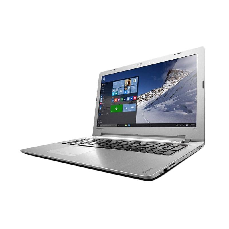 harga Lenovo Ideapad 500 PID White Notebook [14