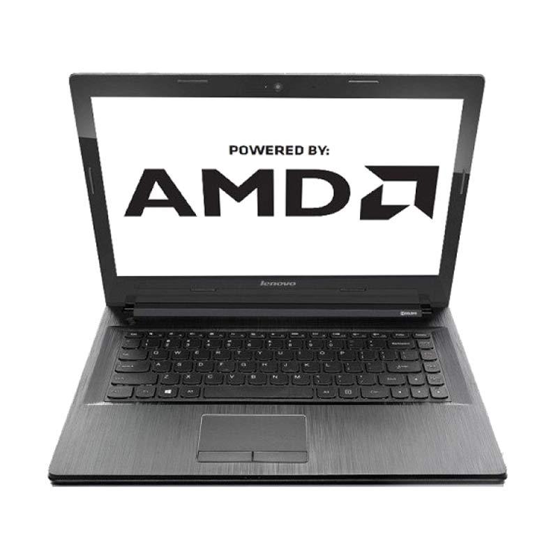 Jual Lenovo Ideapad G40 45 63id Notebook Amd A8 6410m Dos 4gb 500gb Hdd Amd Radeon R5 M330 2gb 14 Online September 2020 Blibli Com