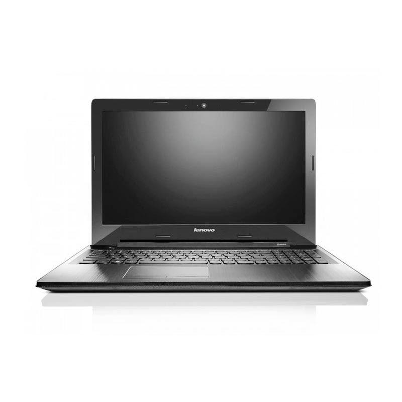 Lenovo IdeaPad Z40-75-Win8 Black Notebook