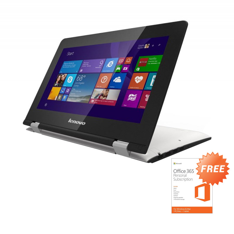 Lenovo Laptop 2in1 Y...5 Personal