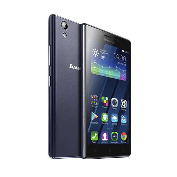 Lenovo P70 Smartphone [Garansi Resmi]