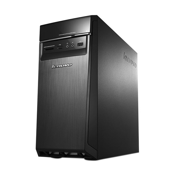 "Lenovo IdeaCentre IC300-20iSH-009ID Desktop PC [i5 6400/4GB/1TB/19.5""]"