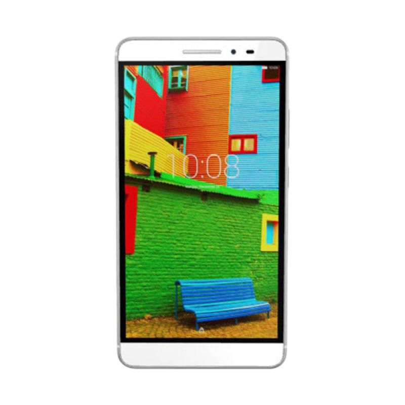 harga Lenovo Phab Plus Smartphone - Titanium Silver Blibli.com