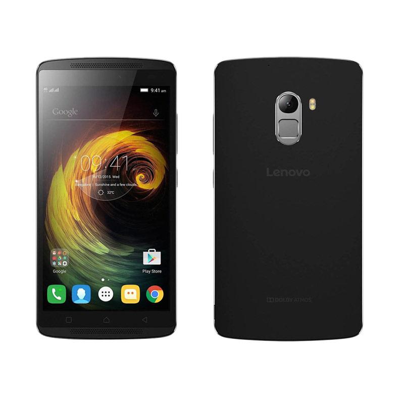 Lenovo Vibe K4 Note Smartphone - Black  [16 GB] + Free ANT VR Phoneglass T2