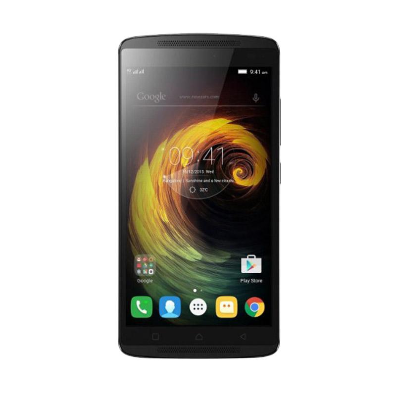 Lenovo Vibe K4 Note Smartphone Hitam 16 GB 3