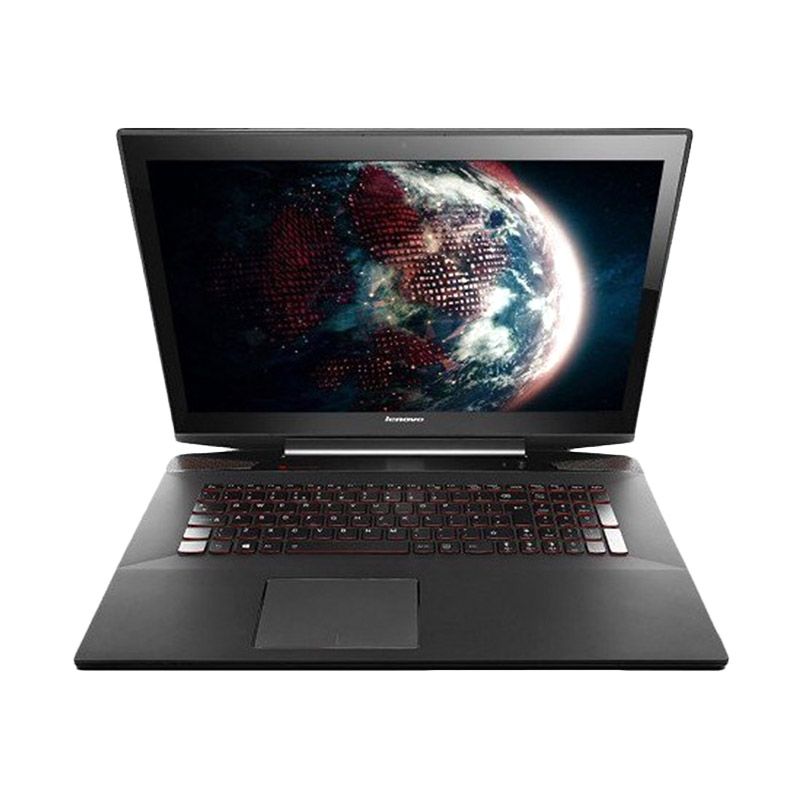 Lenovo Y70-70 80DU00-20iD Gaming Laptop [17.3/i7-4710HQ/16GB/Win8.1SL]