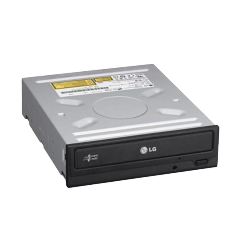harga LG 22x or 24x SATA Tray DVDRW Internal Blibli.com