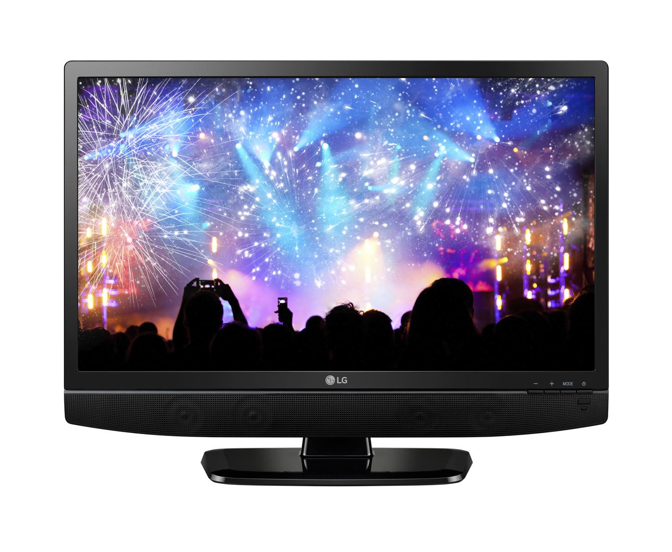 LG 24MT48AF TV LED 24inch